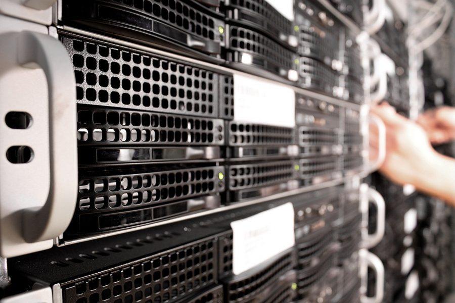 Netzwerk- und Datentechnik