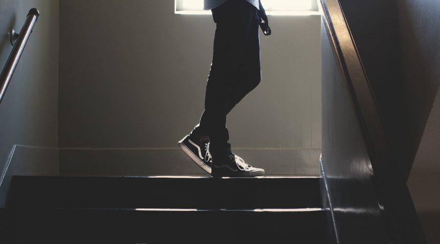 stairwell-690870_1920